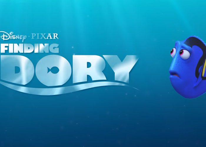 Free Community Movie Night: Finding Dory