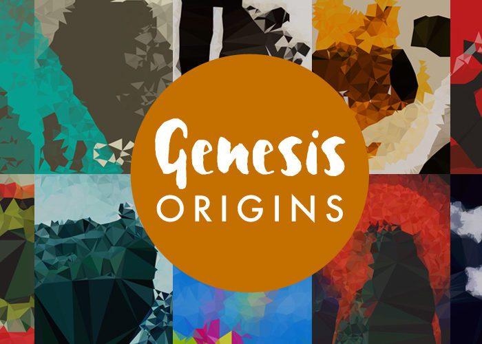 Genesis: Origins